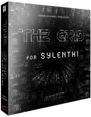 EqualSounds The Grid for Sylenth1