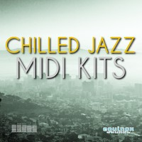 Equinox Sounds Chilled Jazz MIDI Kits