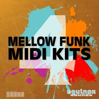 Equinox Sounds Mellow Funk MIDI Kits 4