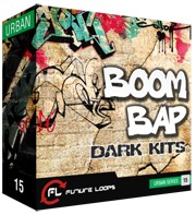 Future Loops Boom Bap Dark Kits