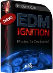 ILIO EDM-Ignition
