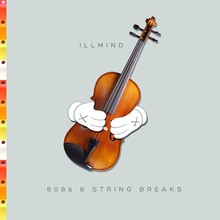 !llmind 808s & String Breaks