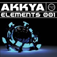 Industrial Strength Akkya Elements 001