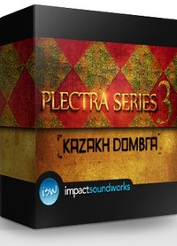 Impact Soundworks Kazakh Dombra