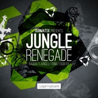 Dubmatix Jungle Renegade