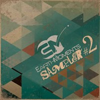 EarthMoments Label Sampler Vol 2