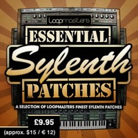 Loopmasters Essential Sylenth Patches