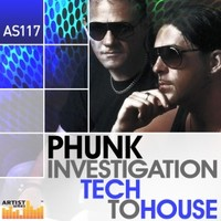 Phunk Investigation Tech To House