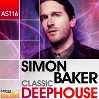 Simon Baker Classic Deep House