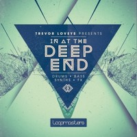 Trevor Loveys In at the Deep End