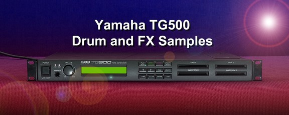 Martin78 Yamaha TG500/SY85
