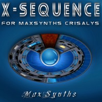 MaxSynths X-Sequence
