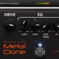 Mokafix Metal Clone