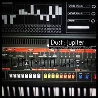mrthebigman Dust Jupiter