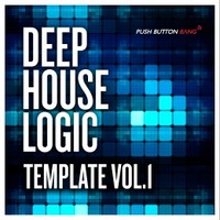 Push Button Bang Deep House Logic