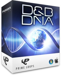 Prime Loops D&B DNA