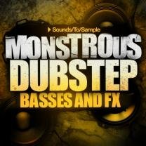 Sounds To Sample Monstrous Dubstep Basses and FX