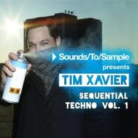 Sounds To Sample Tim Xavier