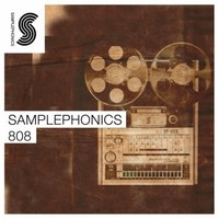 Samplephonics 808
