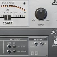 Selig Audio The Curve