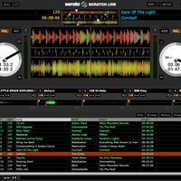 Serato Scratch Live