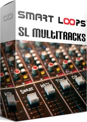 Smart Loops MultiTracks Library