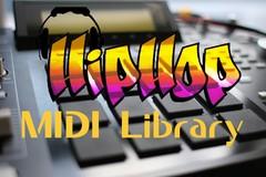 Subaqueous Hip Hop MIDI Library