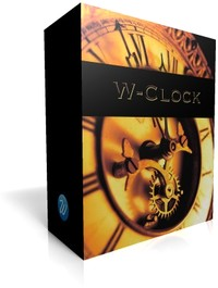 Wavesfactory W-Clock