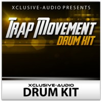Trap Movement Drum Kit