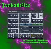 Xenos Soundworks Funkedelics