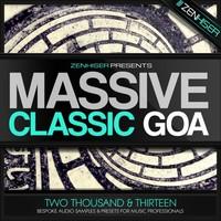 Zenhiser Massive Classic Goa Presets
