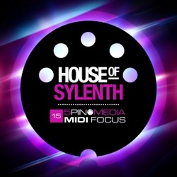 5Pin Media House of Sylenth