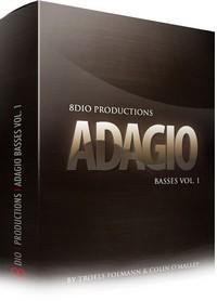 8Dio Adagio Basses