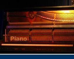 Detunized Piano