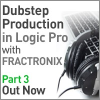 FracTroniX Dubstep production course