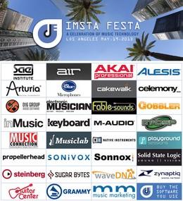 IMSTA FESTA 2013