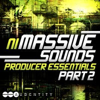 Audentity NI Massive Sounds Producer Essentials Part 2