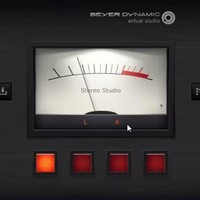 Beyerdynamic Virtual Studio