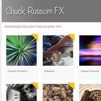 Chuck Russom FX