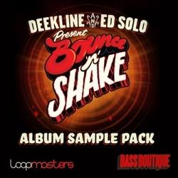 Deekline & Ed Solo Bounce n' Shake