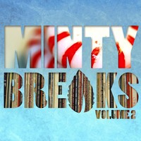 Drum Broker Minty Breaks 2