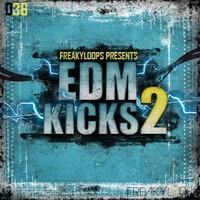 Freaky Loops EDM Kicks 2