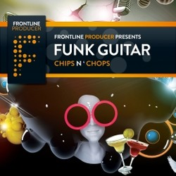 Frontline Producer Funk Guitar Chips n Chops