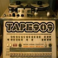 Goldbaby Tape909