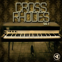 Gorilla Loops Cross Rhodes Vol 1