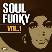 Hot Music Factory Soul Funky