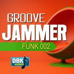DBK Audio Groove Jammer Funk 002