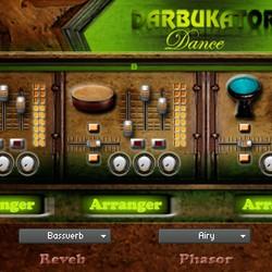 Darkubator Dance