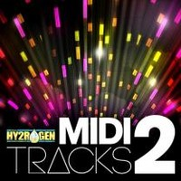 Hy2rogen MIDI Tracks 2
