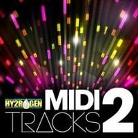Hy2rogen MIDI Tracks 2